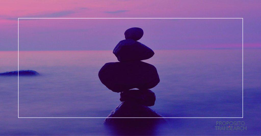 equilibrio entre vida pessoal e profissional